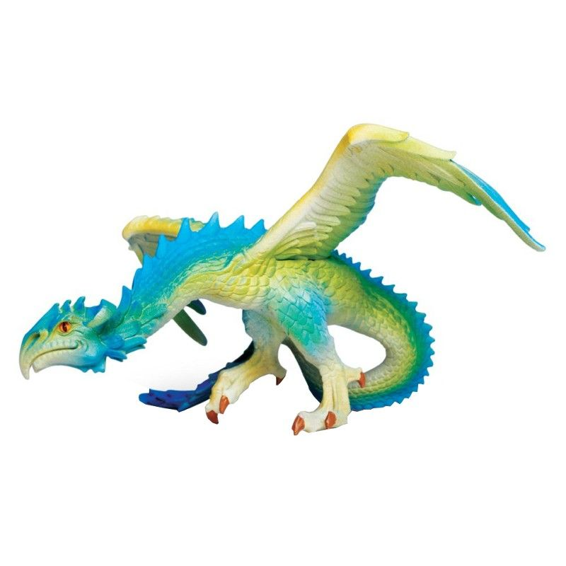 Action figure SAFARI Heraldischer Drache