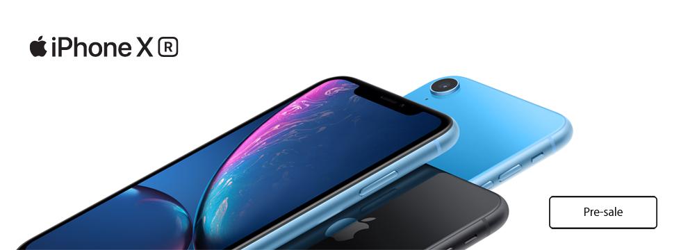 iPhoneX R - pre-order!