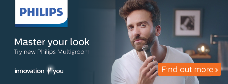 Master your look!