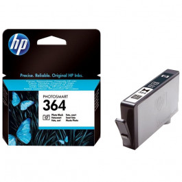 Buy Cartridge HP CB317 No 364 Photo Black CB317EE Elkor