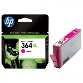 Buy Kassett HP CB324 No364XL Magenta CB324EE Elkor