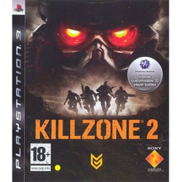 Buy PS3 mäng PS3 Killzone 2 Elkor
