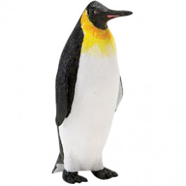 Buy Action mängukuju SAFARI WS Sealife Emperor Penguin 276129 Elkor