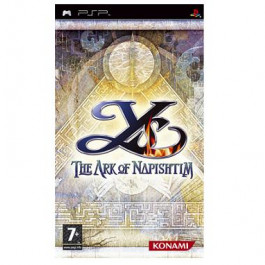 Buy PSP mäng PSP Ys The Ark Of Napishtim Elkor