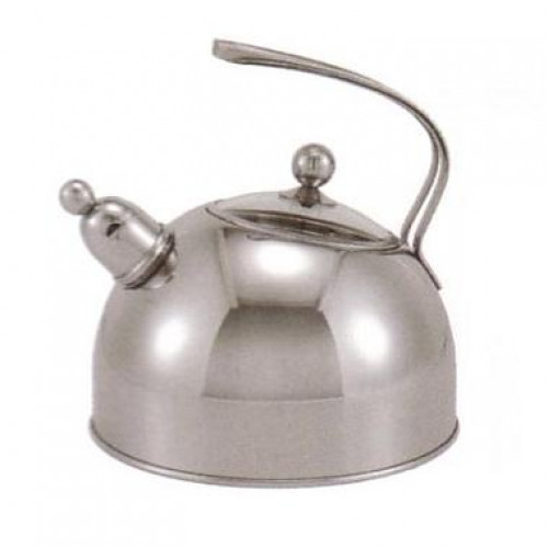 Buy Kettle BEKA Whistling kettle MELBOURNE 2,5L 20122220 Elkor