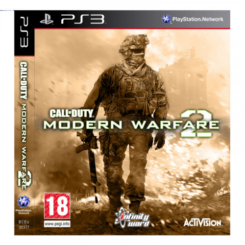 Buy Игра для PS3 Call Of Duty Modern Warfare 2 Elkor