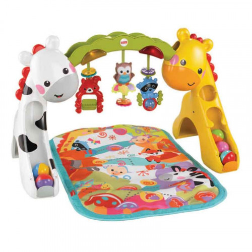 Buy Play mat FISHER-PRICE Newborn-to-Toddler Play Gym CCB70 Elkor