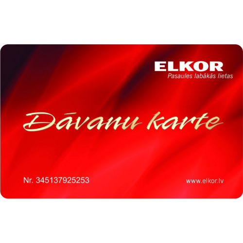 Buy Kingikaart ELKOR Elkor