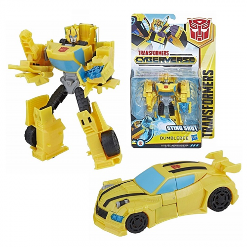 Buy Трансформер HASBRO Transformers - At 15 E1884 Elkor