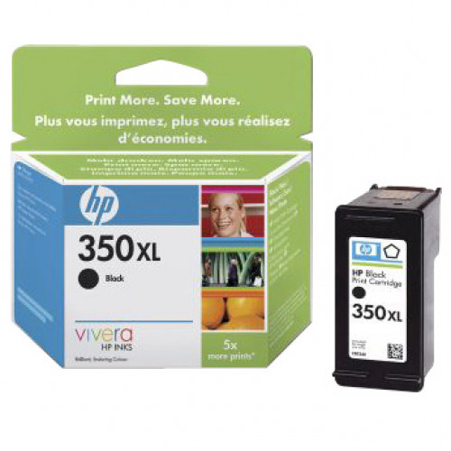 Buy Cartridge HP CB336 Nr350XL black CB336EE Elkor