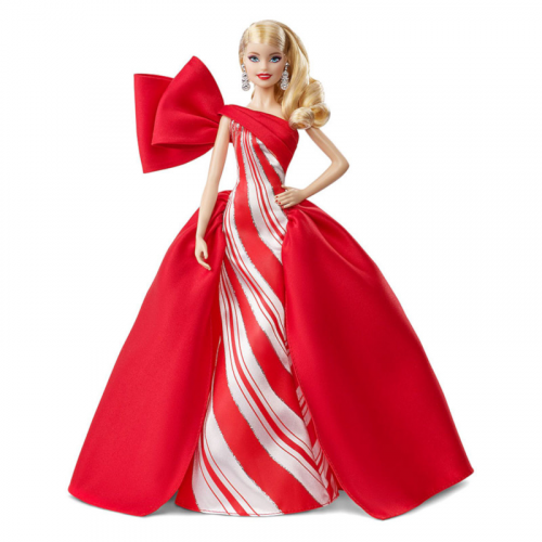 Buy Кукла BARBIE Holiday Collection 2019 FXF01 Elkor