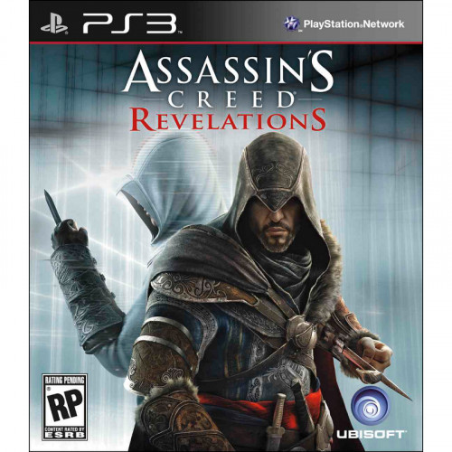 Buy Game for PS3 PS3 Assassins Creed Revelations Elkor