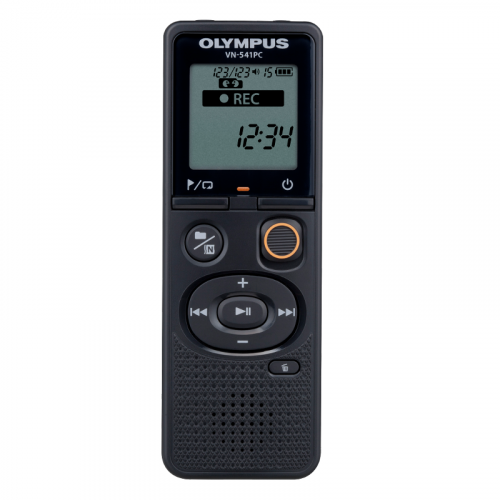Buy Dictaphone OLYMPUS VN-541 PC E1 V405281BE000 Elkor