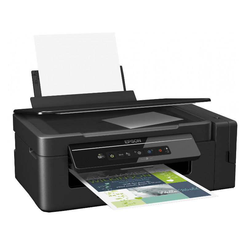 fdfc2856e01 ... Buy Multifunktsionaalne printer EPSON EcoTank ITS L3050 Elkor