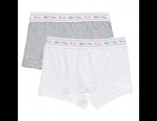 Buy Aluspüksid BRUMS White 000BFMF012 912 Elkor