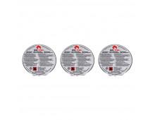 Buy Päikesekaitse kreem SILIT Burner Paste 3pcs 215010716 Elkor