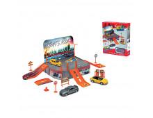 Buy Rada WELLY City Garage + 1Auto 01-96020G Elkor