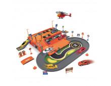 Buy Rada WELLY City Garage + 4 Auto 01-96030G Elkor