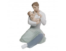 Buy Dekoratiivkuju NAO A Father's Love 2001599 Elkor
