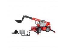 Buy Auto BRUDER Forklift 02129 Elkor