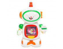 Buy Interaktiivne mänguasi KIDDIELAND Friend Robot 051367 Elkor