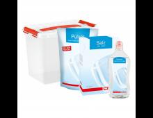Buy Puhastusvahendite komplekt MIELE GSA Powder Starter Pack 09038470 Elkor