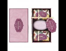 Buy Мыло CASTELBEL Fig&Pear set 1-0306 Elkor