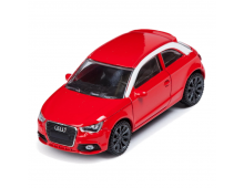 Buy Car RASTAR 1: 43 Audi A1 58200 Elkor