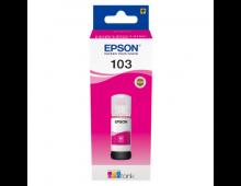 Buy Чернила EPSON 103 Magenta C13T00S34A Elkor