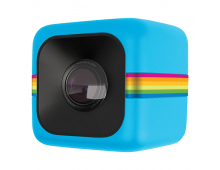 Buy Action-kaamera POLAROID Cube+ Blue 104693 Elkor
