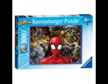 Buy Puzzle RAVENSBURGER Spider Man 10728 Elkor