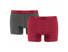 Buy Aluspüksid PUMA Stripe Boxer 2P 906518 02 Elkor