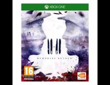Buy Xbox One mäng 11-11:Memories Retold Elkor