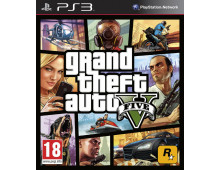 Buy Game for PS3  Grand Theft Auto 5 GTA 5 Elkor