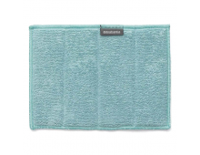Buy Ткань для очистки BRABANTIA Microfibre Cleaning Pads Mint 3pcs 117725 Elkor