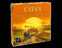 Buy Lauamäng BRAIN Catan Cities&Knights Elkor