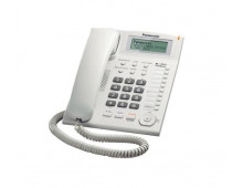 Buy Phone PANASONIC KX-TS880FXW  Elkor