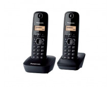 Buy Cordless phone PANASONIC KX-TG1612FXH  Elkor