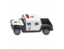 Buy Auto SIKU US Police 1334 Elkor