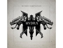 Buy Vinüülplaat Within Temptation - Hydra Elkor