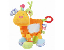 Buy Mänguasi lapsevankrisse BABYFEHN Activity Toy Dog 142013 Elkor