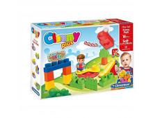 Buy Laste kuubikud CLEMMY Plus Funny Park 14523 Elkor