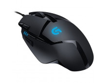 Buy Computer mouse LOGITECH G402 Hyperion Fury Ultra-Fast FPS Gaming Mouse 910-004067 Elkor