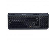 Buy Keyboard LOGITECH K360 Wireless Desktop RUS 920-003095 Elkor