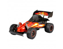 Buy Radio-controlled car NEW BRIGHT R/C Turbo Dragons Buggy Orange 1640D Elkor