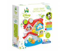 Buy Õppe mänguasi CLEMMY Mickey Baby Ball Drop 17204 Elkor