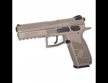 Buy Püstol ASG CZ P-09 Pellet FDE 18525 Elkor
