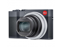 Buy Digital SLR camera LEICA C-Lux pelēka 19129 Elkor