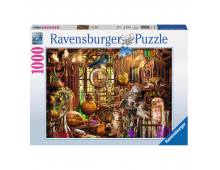 Buy Puzzle RAVENSBURGER Merlins Laboratory 19834 Elkor