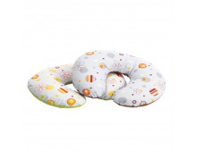 Buy Padi PALI Mamy Breast Feeding Pillow Flower Green 0709000009 Elkor